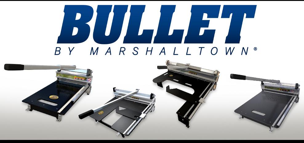 Bullet Tools